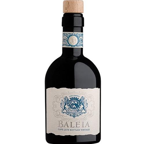 Baleia Cape Late Bottled Vintage - Tempranillo