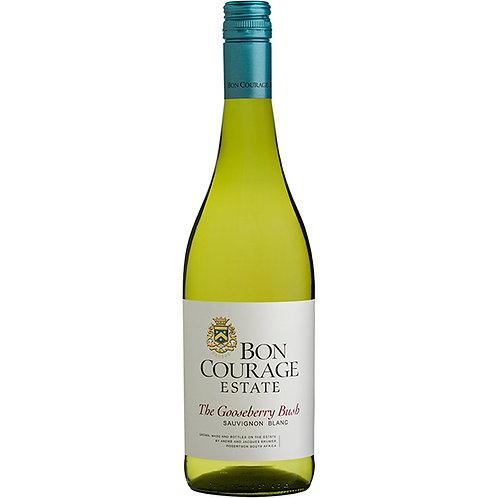 Bon Courage Goosberry Bush Sauvignon Blanc