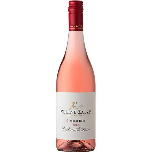 Kleine Zalze Cellar Selection Cinsault Rose