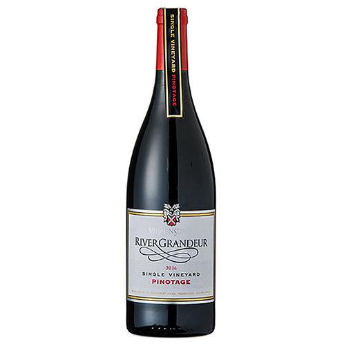 Viljoensdrift Single Vineyard Pinotage