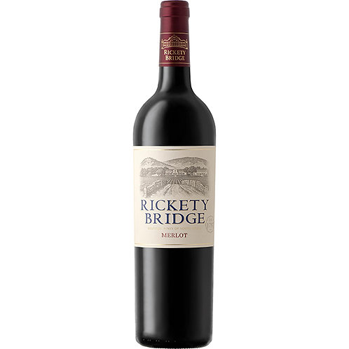 Rickety Bridge Merlot