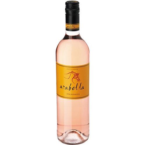 Arabella Pink Panacea