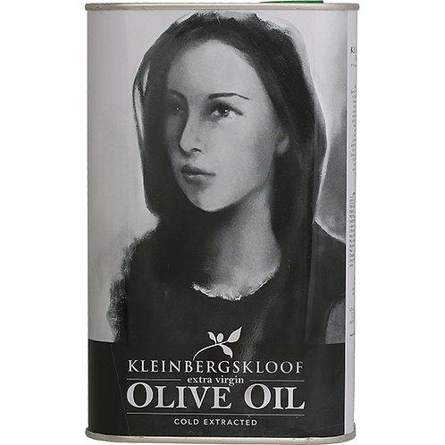 Kleinbergskloof Extra Virgin Olive Oil 1L
