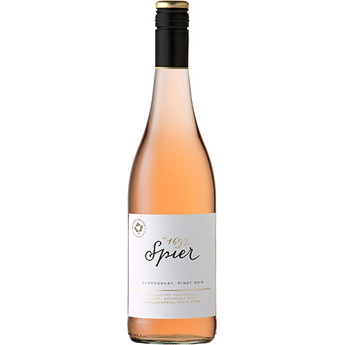 Spier Signature Chardonnay Pinot Noir