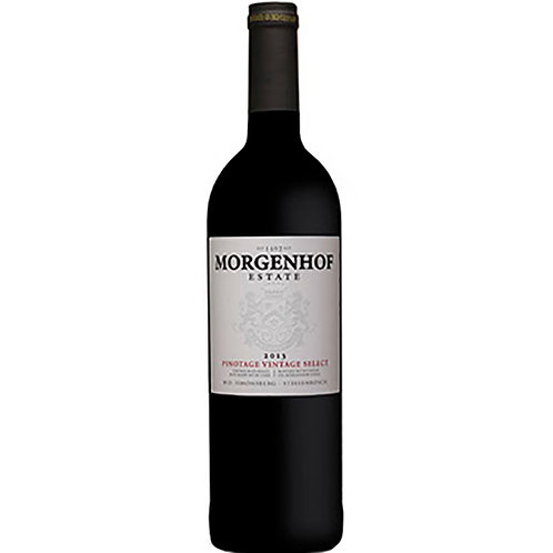 Morgenhof Pinotage Vintage Select