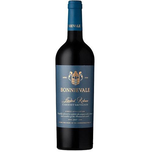 Bonnievale Limited Release Cabernet Sauvignon