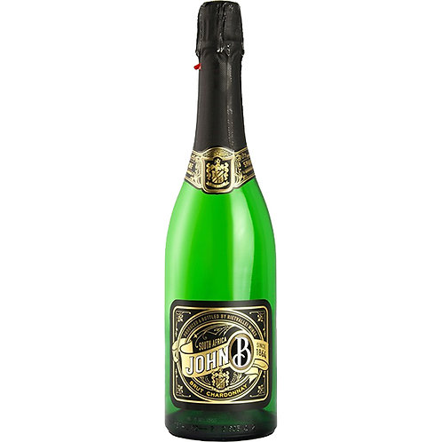 Rietvallei John B  Chardonnay Sparkling