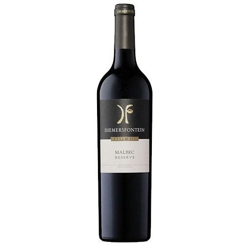 Diemersfontein Carpe Diem Pinotage
