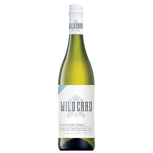 Wildcard Sauvignon Blanc
