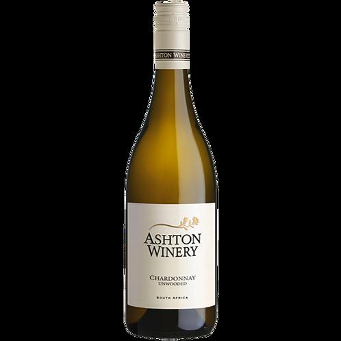 Ashton Winery Chardonnay Unwooded