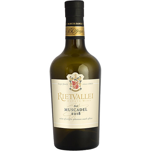 Rietvallei Red Muscadel