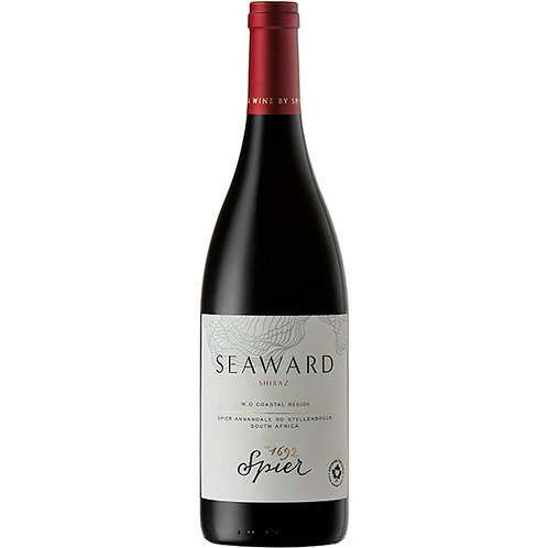 Spier Seaward Shiraz