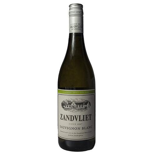 Zandvliet Sauvignon Blanc