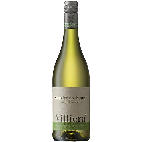 Villiera Sauvignon Blanc