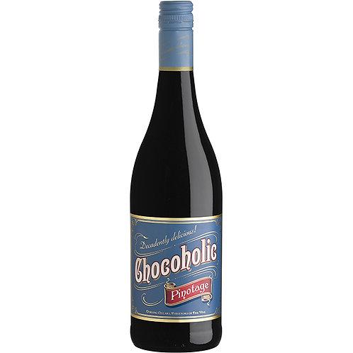 Chocoholic Pinotage