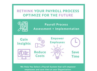Rethink Your Payroll Process