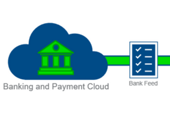 Sage Intacct and Bank Feeds