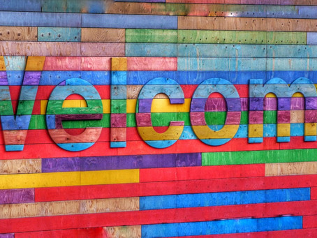 Recruiting: Designing a Process That is Welcoming and Inclusive