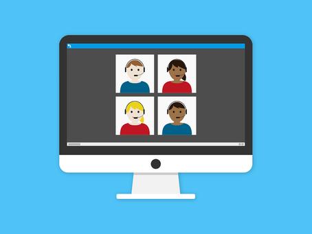 Preparing a Virtual Internship Program