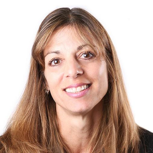 Lisa Toback