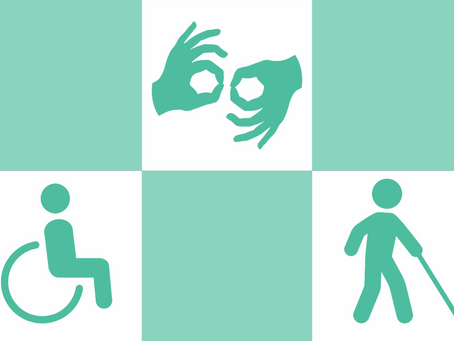 Building a Supportive Workplace for People with Disabilities