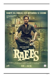 raees 1080p worldfree4u