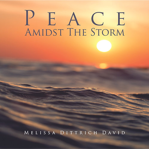 Peace Amidst The Storm - Physical CD
