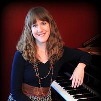 Melissa Piano Portrait