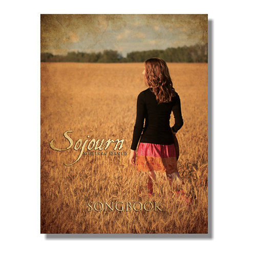 Sojourn Songbook (Printable File)
