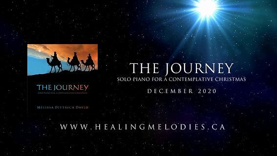 The Journey - Melissa Dittrich David