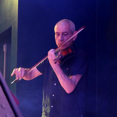 Vincent (violon)