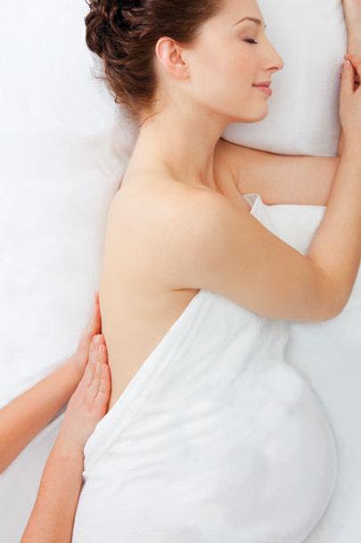Pregnancy massage course