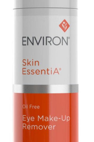 Oil free Eye Make up remover