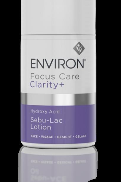 Environ Hydroxy Acid Sebu Lac Lotion