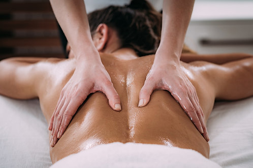 Swedish Massage Diploma