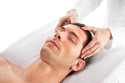 Online Indian Head Massage workshop
