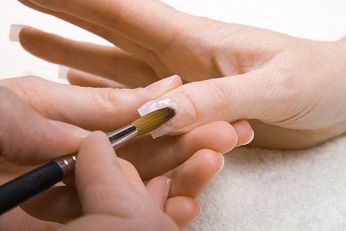 Acrylic nail extension Diploma