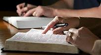 life groups, bible studies