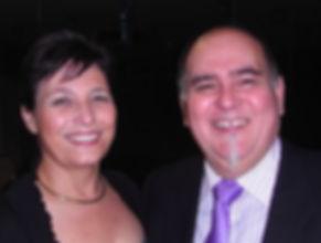 Snr Pastors Eugene & Angie Martinez