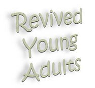 Young adults group, bible study