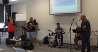 Grace Church Worship Band