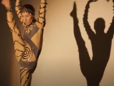 Ethno Ballet (teaser documentaire)