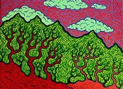 Shane Nichols - Mountains