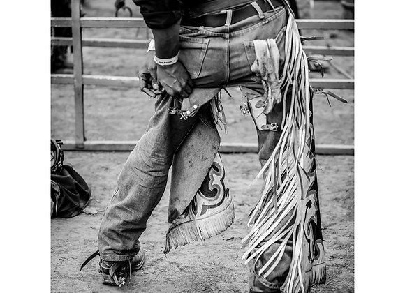 Jim Shepka - Cowboy 11