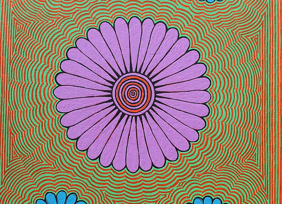 Shane Nichols - Five Flowers