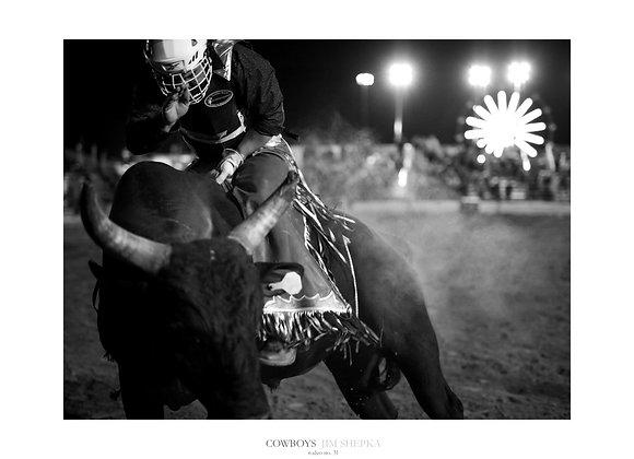 Jim Shepka - Cowboy 31