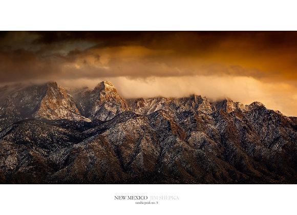 New Mexico - Sandia Peak #5