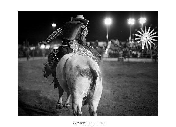 Jim Shepka - Cowboy 29