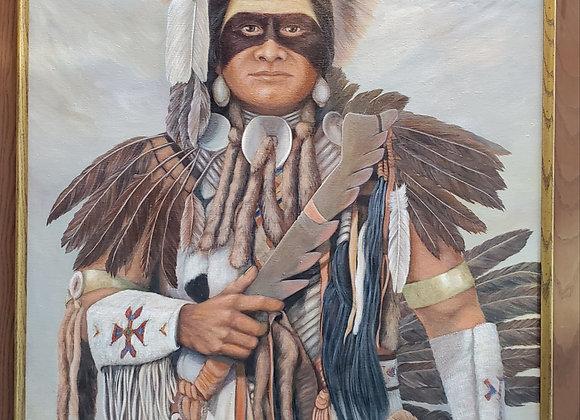 A.C. Newman - Untitled Northeastern Native