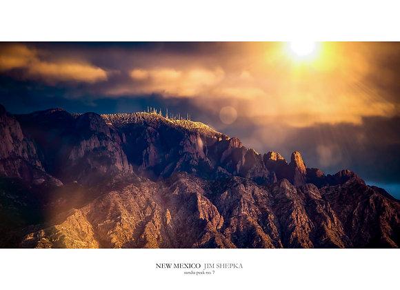 New Mexico - Sandia Peak #7